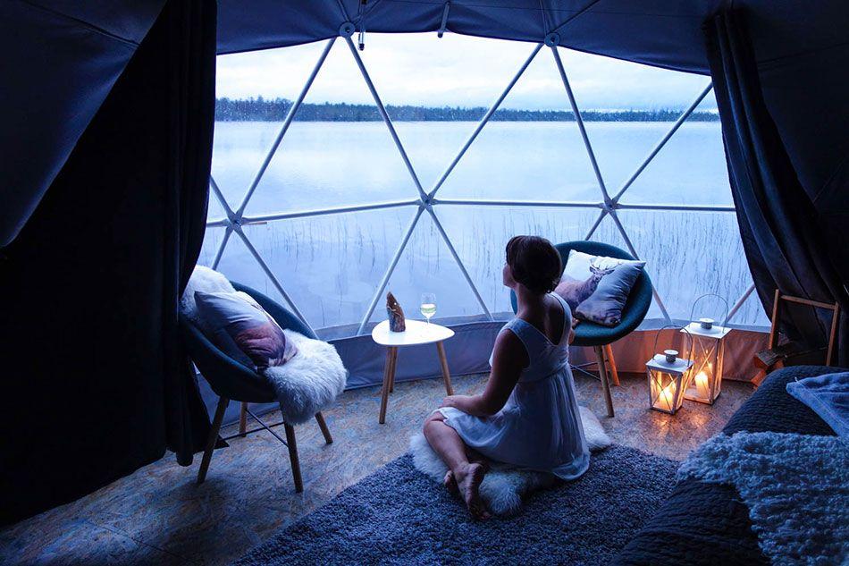 torassieppi dome