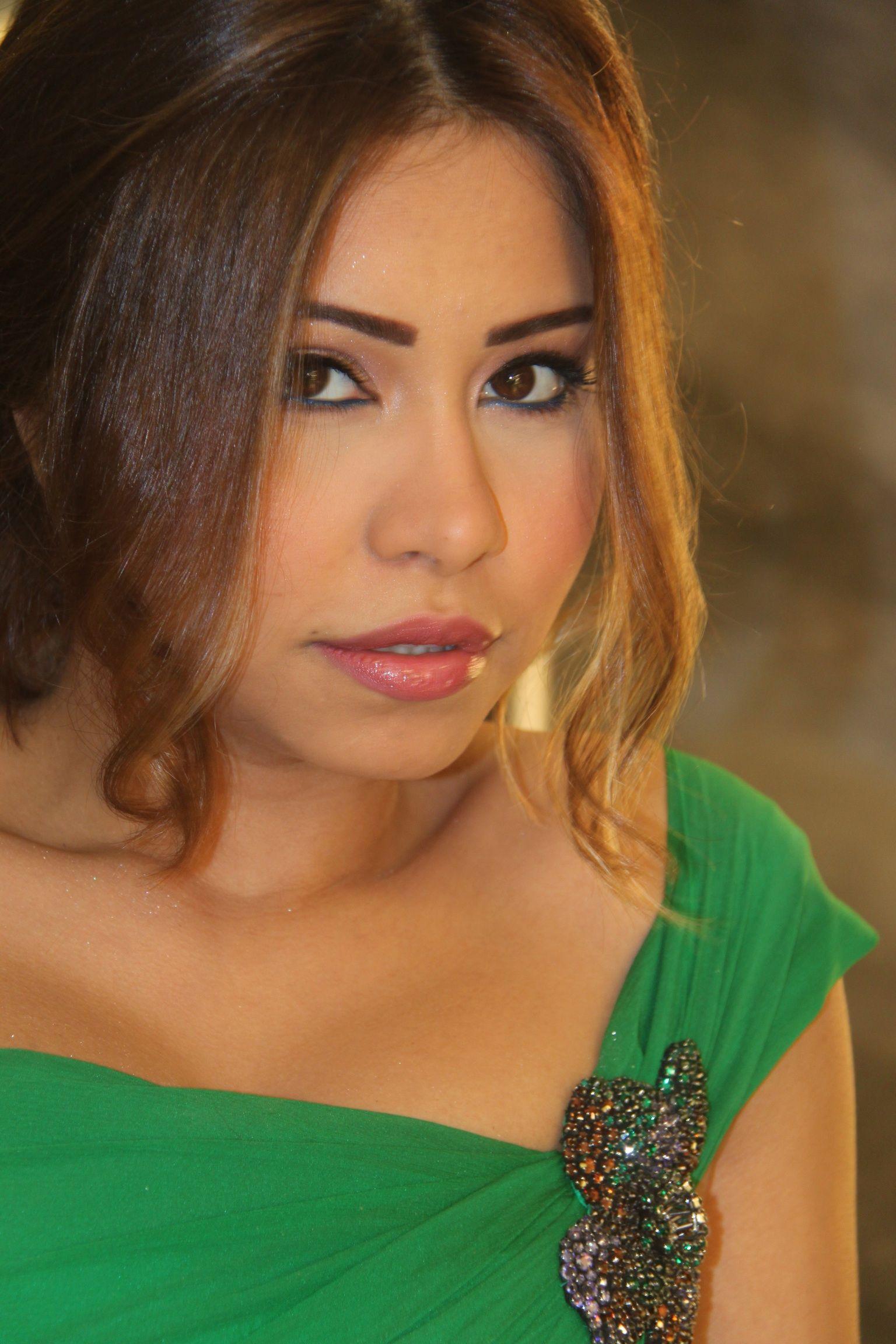 Sherine Abdel Wahab - Da mosh Habibi 2012.wmv - YouTube