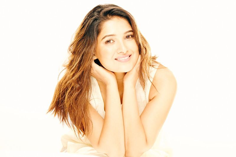Actress Sonia Vani Bhojan Latest Photoshoot – 2018