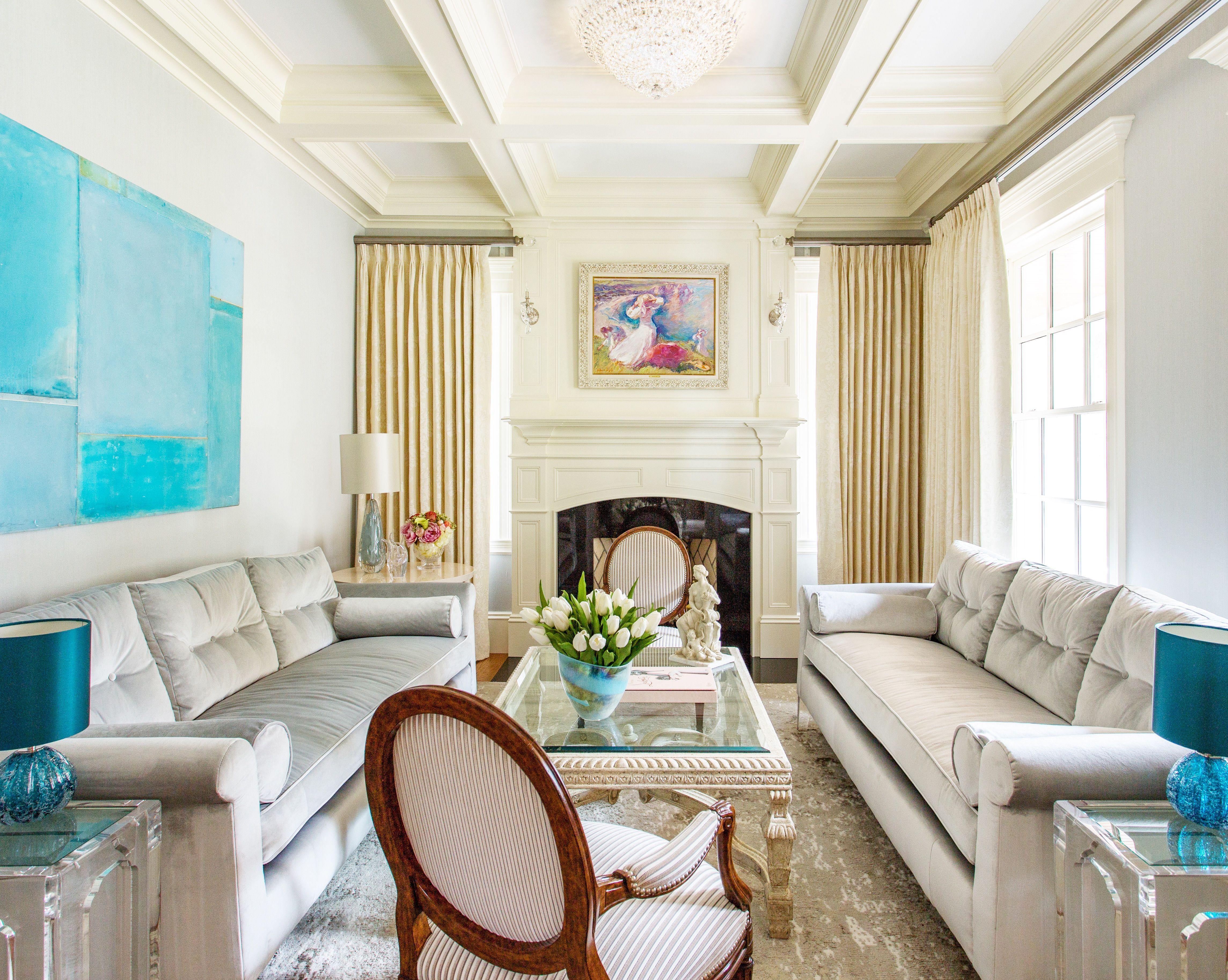 pincatherine  mcclure interiors on elegant design