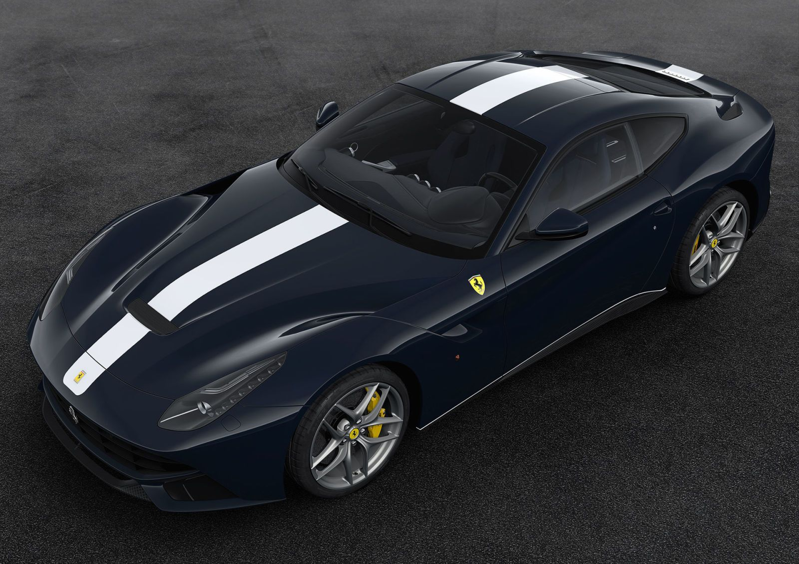 Here Are All 70 Special Edition Liveries Ferrari Created For Its