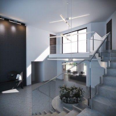 100 voorbeelden van moderne interieurs - Manners.nl | Ideeën voor ...