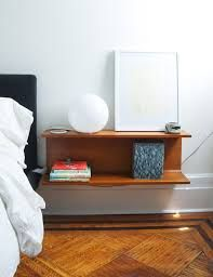 Floating Nightstand Ikea Google Search Floating Bedside Table