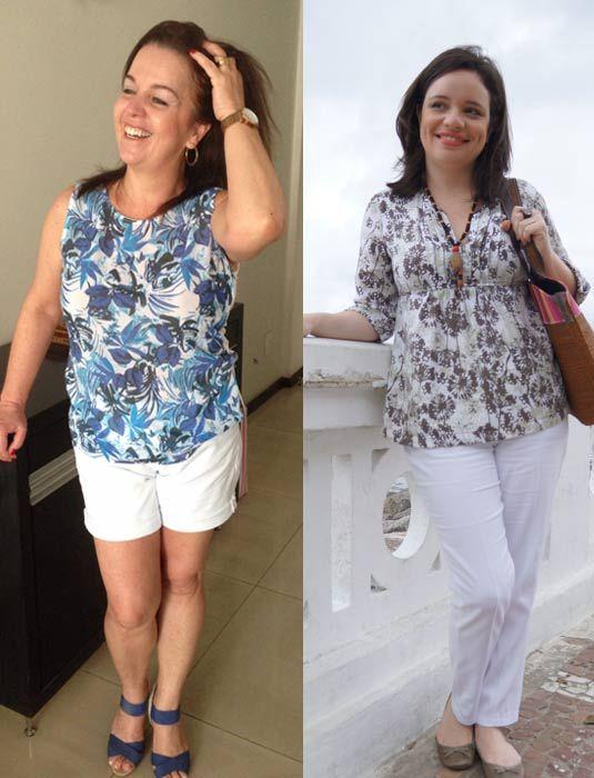 """Meu Look foi publicado no blog """"Hoje vou assim off"""", da queria Ana Soares. No blog Carina Pedro escrevi um post sobre o bazar que rendeu algumas peças interessantes para o meu guarda-roupa."""