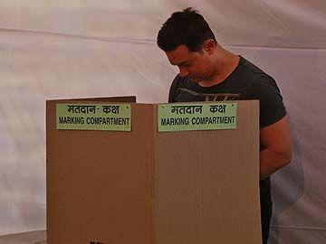cast in indian politics