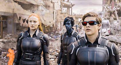 análise: Segredo da imortalidade é a busca de 'X-Men' e da ciência - 17/07/2016 - Ilustrada - Folha de S.Paulo