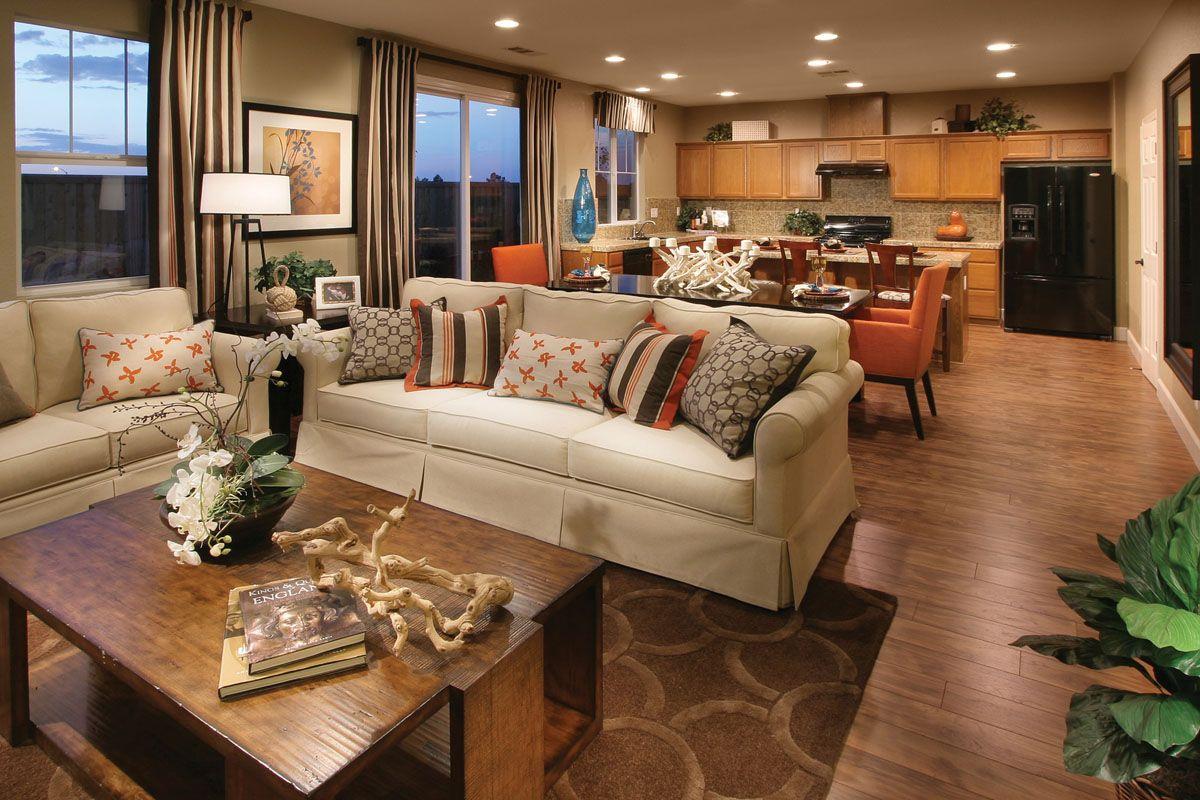 Wonderful Sierra Vista, A KB Home Community In Lincoln, CA (Sacramento / Central  Valley