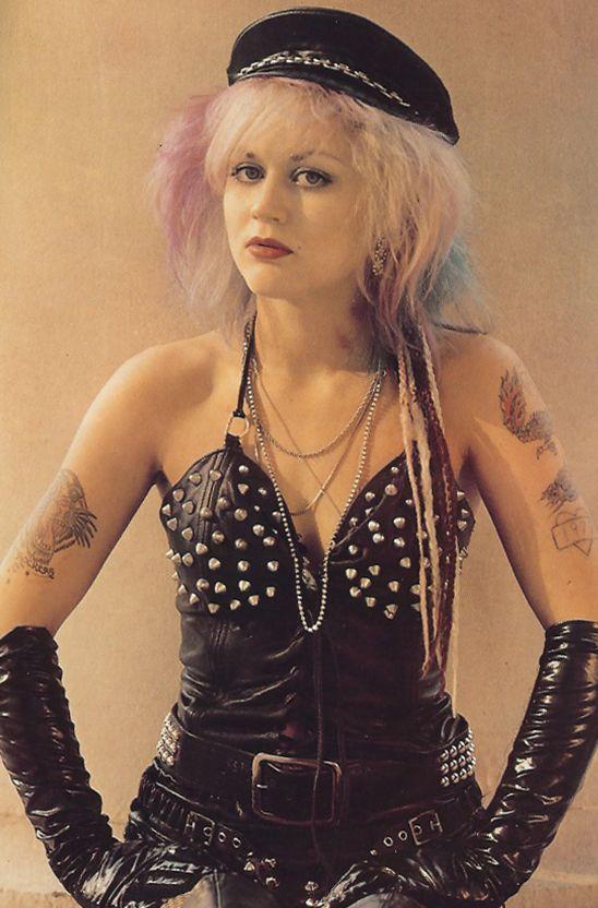 fucking a punk rocker girl