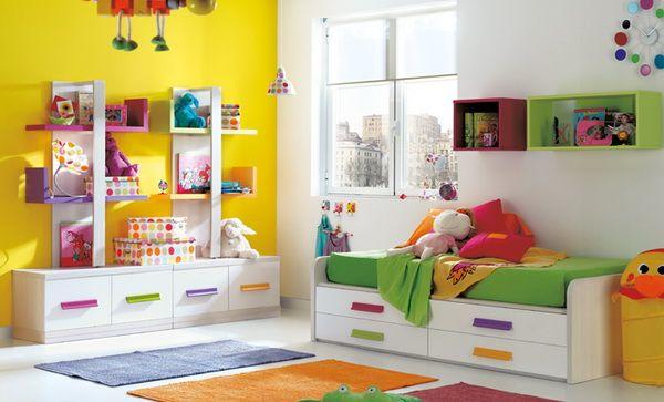 Resultado de imagen para dormitorios ni os dormitorio - Decoracion ninos dormitorios ...
