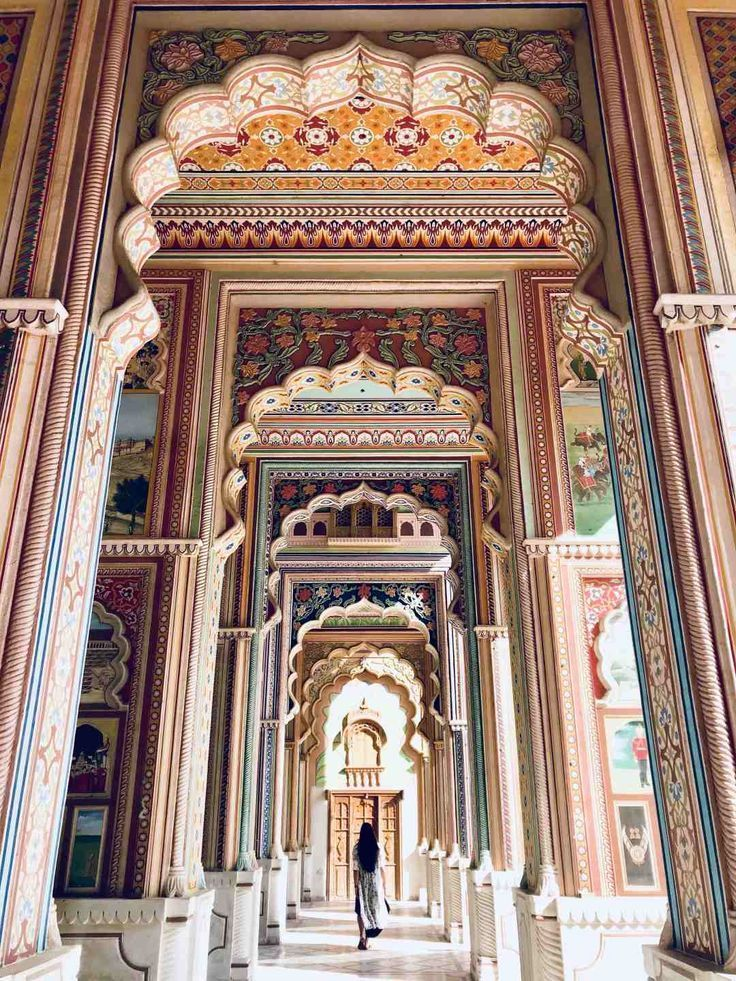 7 INSTAGRAMMABLE SPOTS IN THE PINK CITY OF JAIPUR, INDIA India Travel Destinations | India Honeymoon | Backpack India | Backpacking India | India Vacation | India Photography | South Asia | Budget | Off the Beaten Path | Bucket List | Wanderlust | Things to Do | Culture Food | Tourism | #travel #vacation #backpacking #budgettravel #bucketlist #wanderlust #India #Asia #visitIndia #TravelIndia