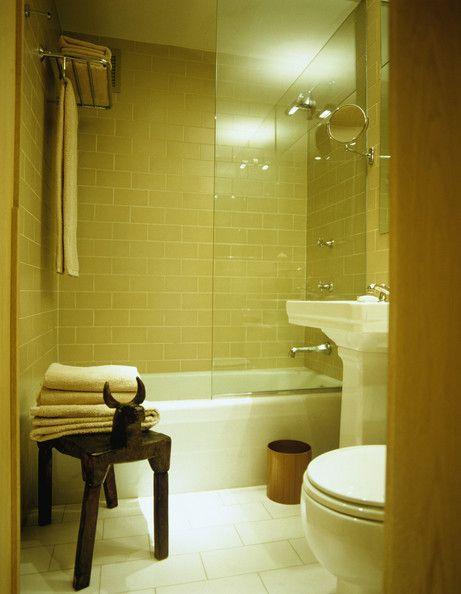 Small Comfort Room Tiles Design: The 25+ Best Shower Over Bath Ideas On Pinterest