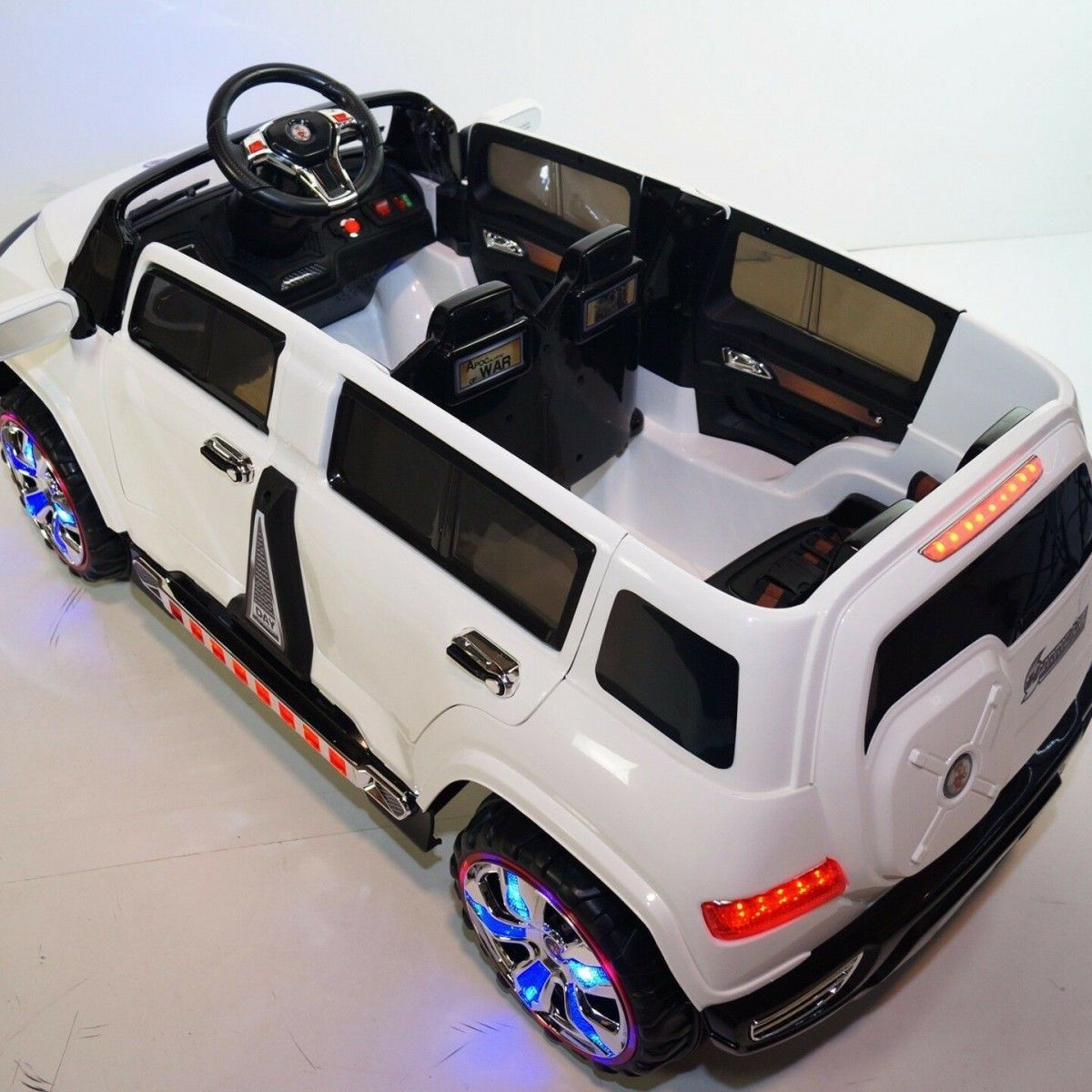 Electric Cars For Kids 4 Seater Unique 4 Seater Kids Electric Car With Remote Co In 2020 Toy Cars For Kids Kids Power Wheels Electric Cars