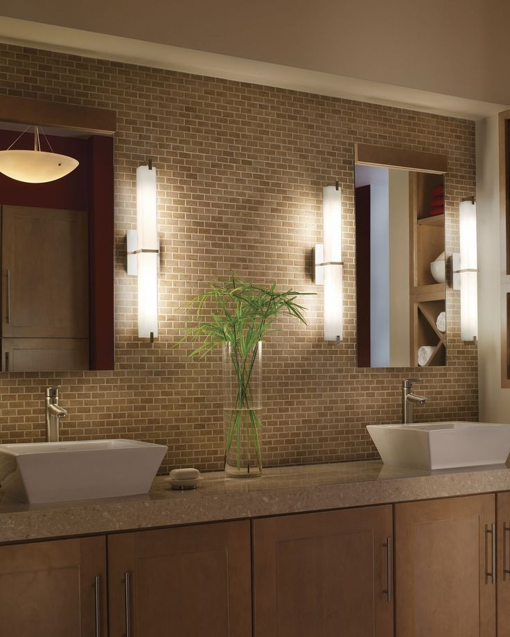 How to light a bathroom detailed discussion of every area of bath lighting includes examples and explains what all the coded light language means