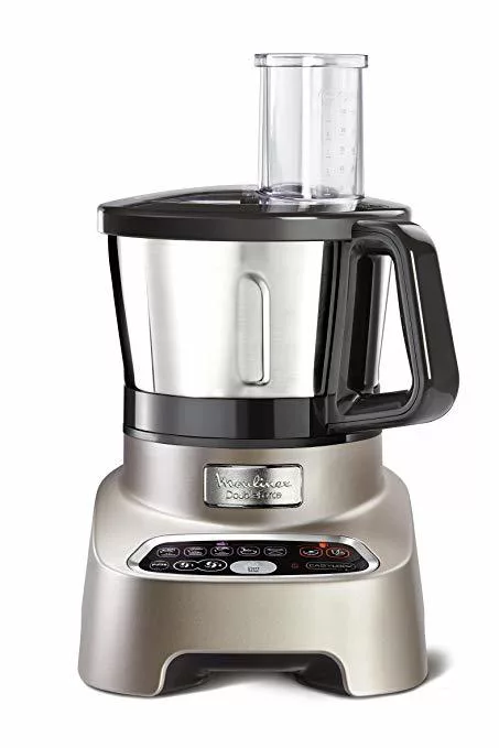 מעבד מזון Moulinex מולינקס FP828H10 Coffee maker, Drip