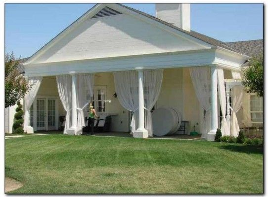 Capitol AwningINSECT CURTAINS - Capitol Awning | Mosquito ...