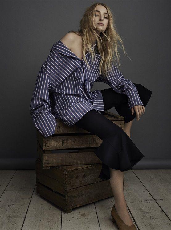 Pajama Cool - Vogue.it