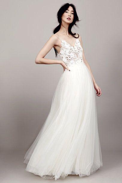 kaviar gauche bridesmaid dress pinterest brautkleid hochzeitskleid und braut. Black Bedroom Furniture Sets. Home Design Ideas