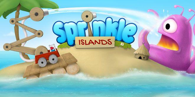 Llegó empapando Sprinkle Islands en la Google Play - http://www.entuespacio.com/sobresalientes/llego-empapando-sprinkle-islands-en-la-google-play/
