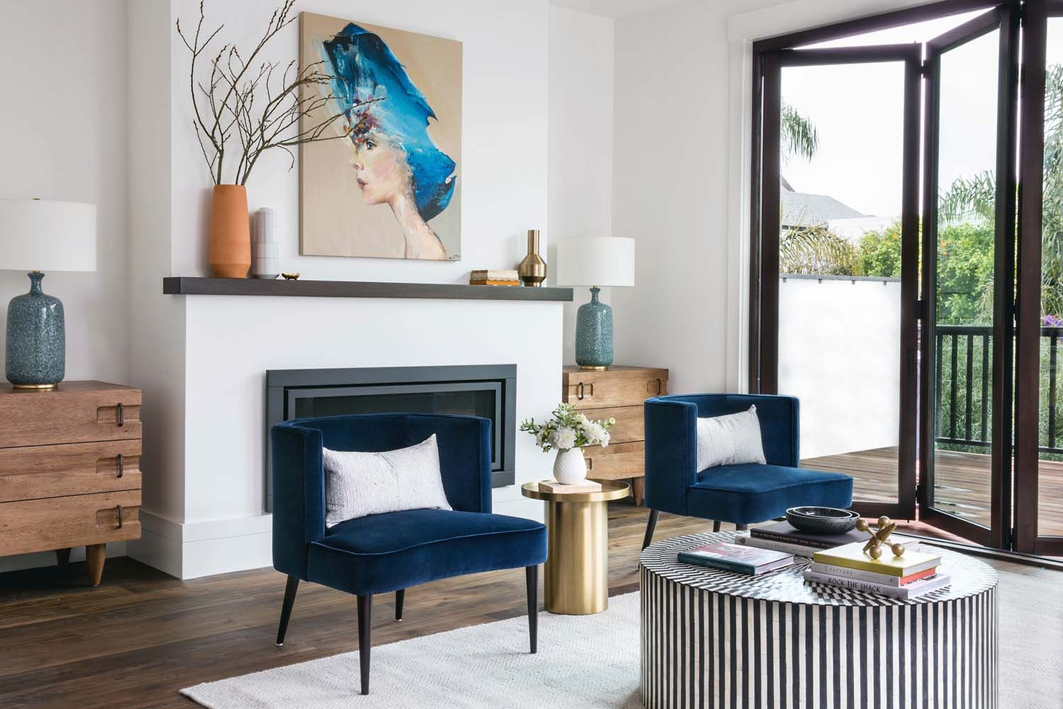 An Art-Filled Victorian Home in San Francisco | Rue | the future ...