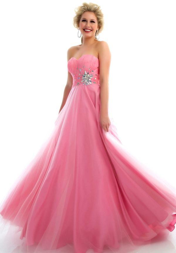 Flash Prom dress 64274L | Mac Duggal Dresses at netfashionavenue.com ...