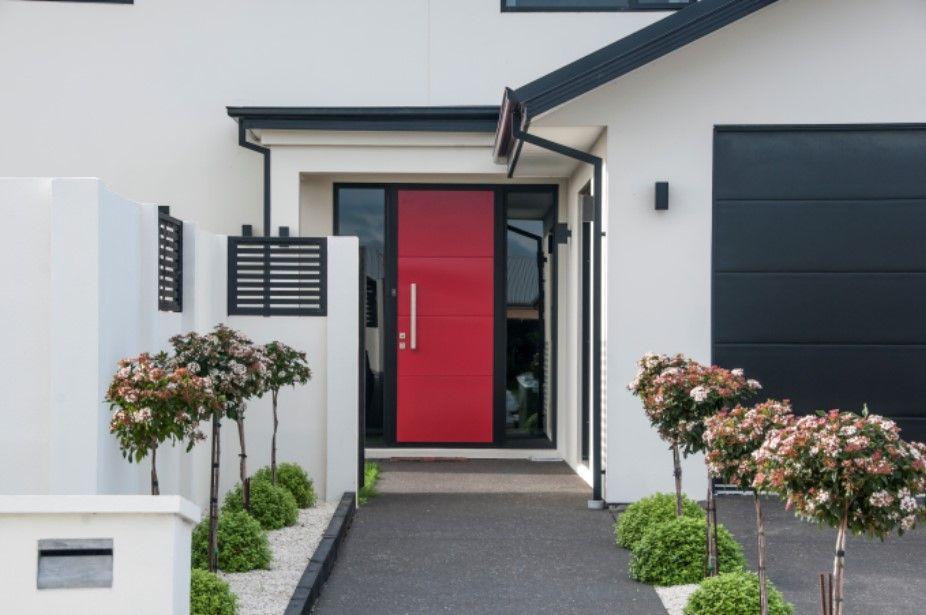 Entrance Doors » Parkwood Products Ltd & Entrance Doors » Parkwood Products Ltd | MODERN HOUSE | Pinterest ...