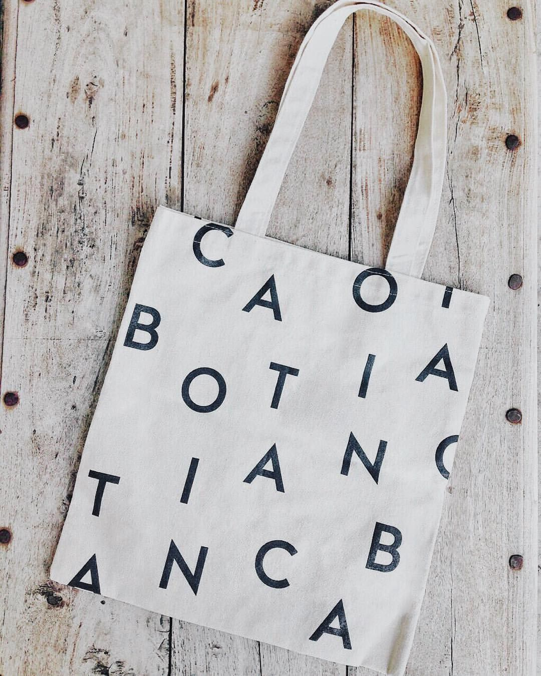 botanica restaurant tote bag 33e8177d266f7