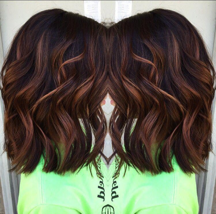 Balayage Highlights Ad 1243 Balayagehighlights In 2020 Brunette Hair Color Brown Hair Balayage Balayage Hair