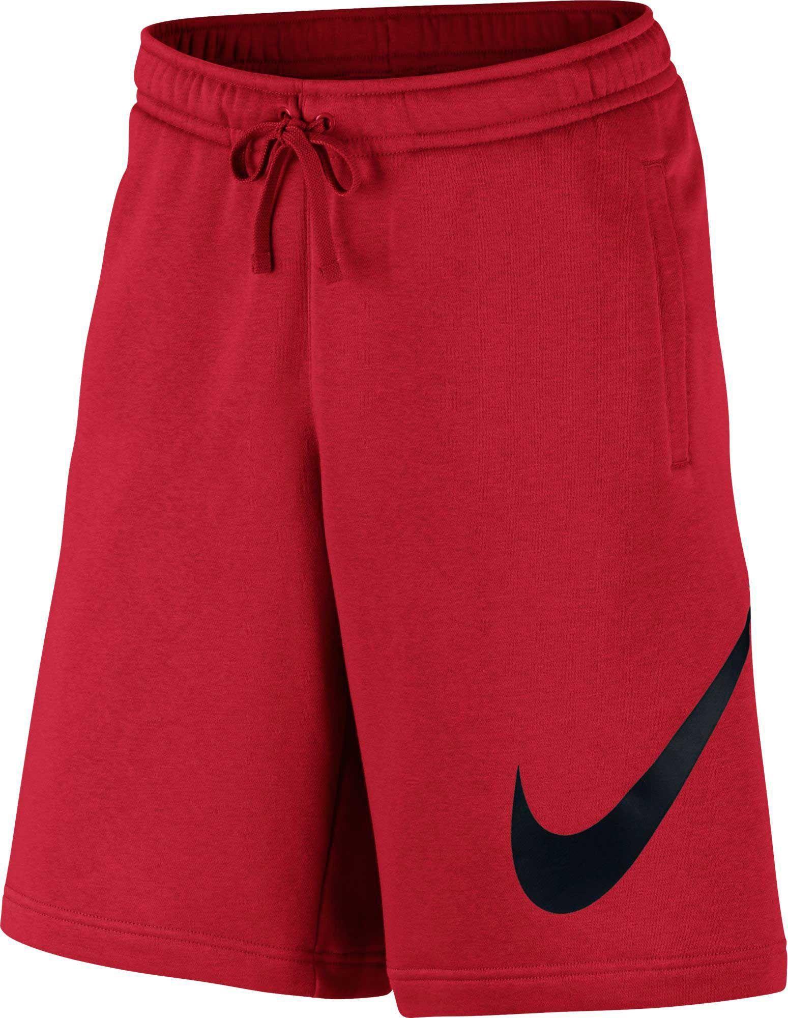 0a9b1940c973 Nike Men s Sportswear Club Fleece Sweatshorts in 2019