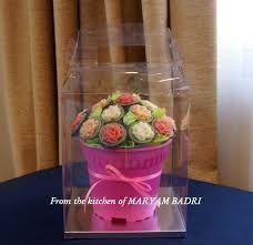 Resultado de imagen para bouquet de cupcakes