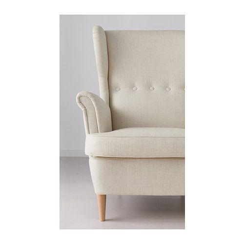 ohrensessel ikea beige. Black Bedroom Furniture Sets. Home Design Ideas