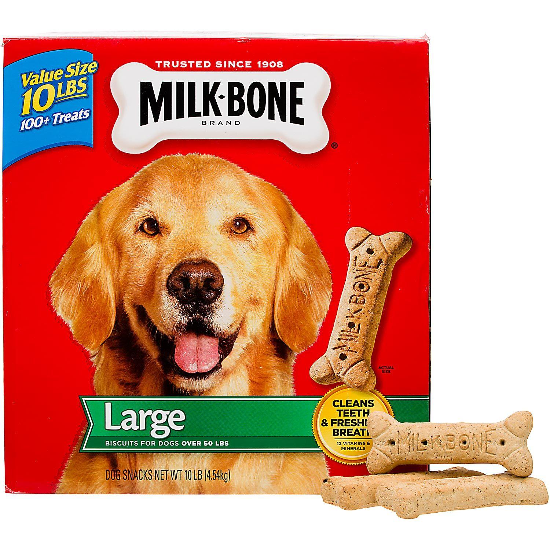 Milk Bone Dog Biscuits Dog Treats And Dog Bones Available Online