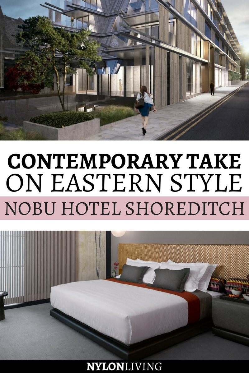 Shoreditch Design Rooms: Hotel, European Hotel, London Tours