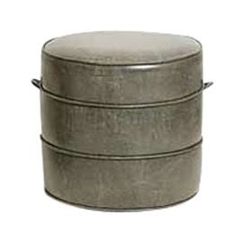 Nk Hassock Ottoman Small Contemporary Upholstery Fabric Stools Ottomans Pouf By Nickey Kehoe Ottoman Contemporary Stools Poufs Ottomans