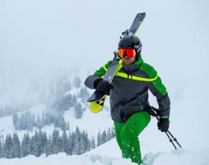 Chaquetas ski outlet