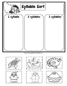 Krazee 4 Kindergarten: Thanksgiving Freebie- Common Core