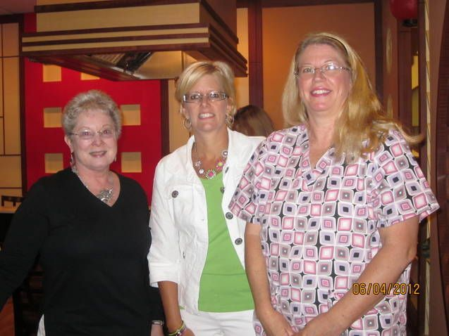 Networking Advocate's friend Amy Giannakoulias sent us this event. Carroll Marketing Group meeting June 4, 2012 @ Toni's Tony's Hibachi in Eldersburg. Join us every first Monday of the month for Netorking and lunch and busienss and marketing information. Speaker was Jon Allen from Advantage Internet Marketing and the topic will was using Face Book Advertsing for your business. Cost for lunch is $15.00. Please RSVP so we can have an accurate head count.
