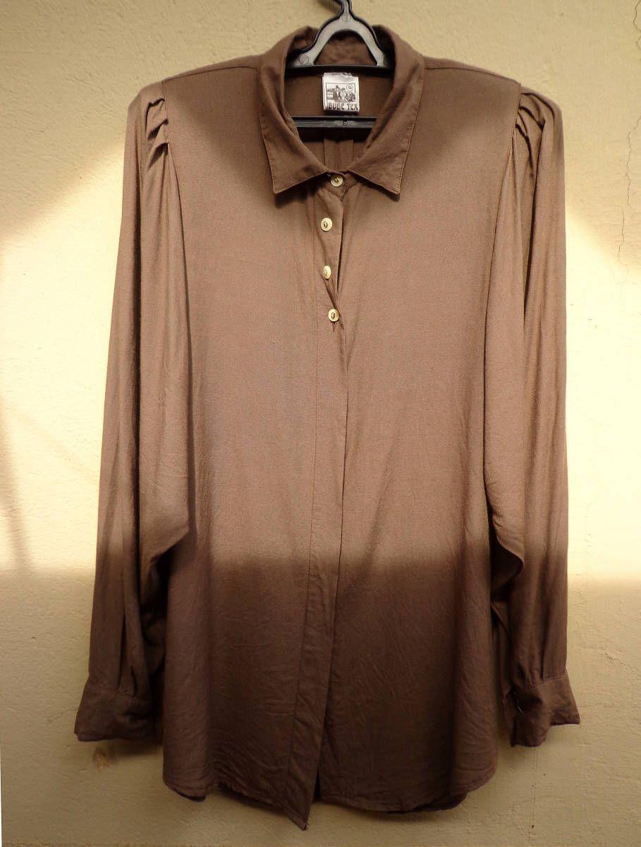 Camisa Vintage - 13905116 | enjoei :p