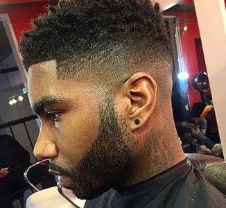 10 Black Male Fade Haircuts Mens Suits Hair Cuts Hair Black