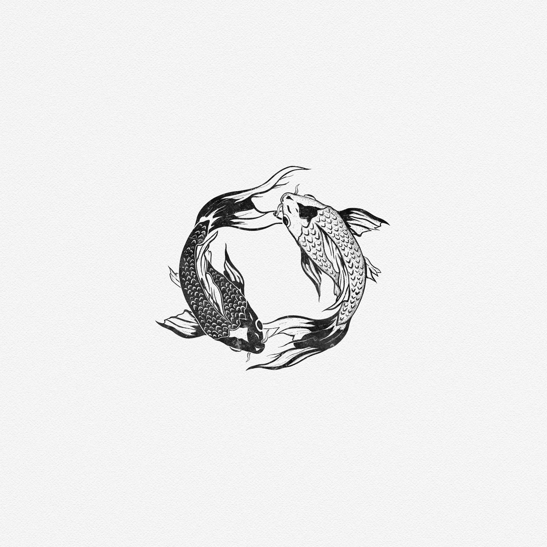 Photo of Koi Fish – Art Corporel