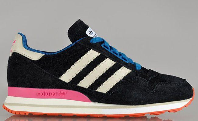 adidas zx 500 bleu