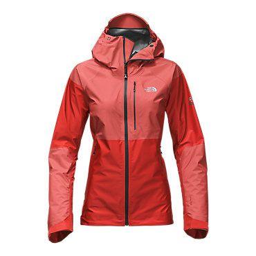 6fa957769 Women's summit l5 fuseform™ gore-tex® c-knit jacket | Products ...
