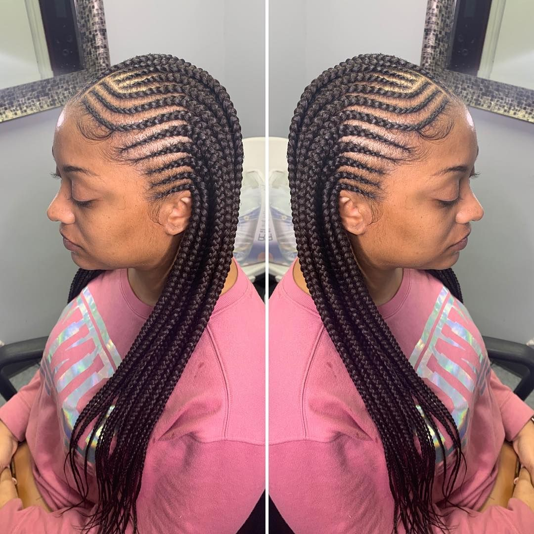 40 Top Braiding Hairstyles Gorgeous Styles Perfect For All Occasions Hello Dearies Braiding Hairstyles Braided Hairstyles Hair Styles Cool Braid Hairstyles