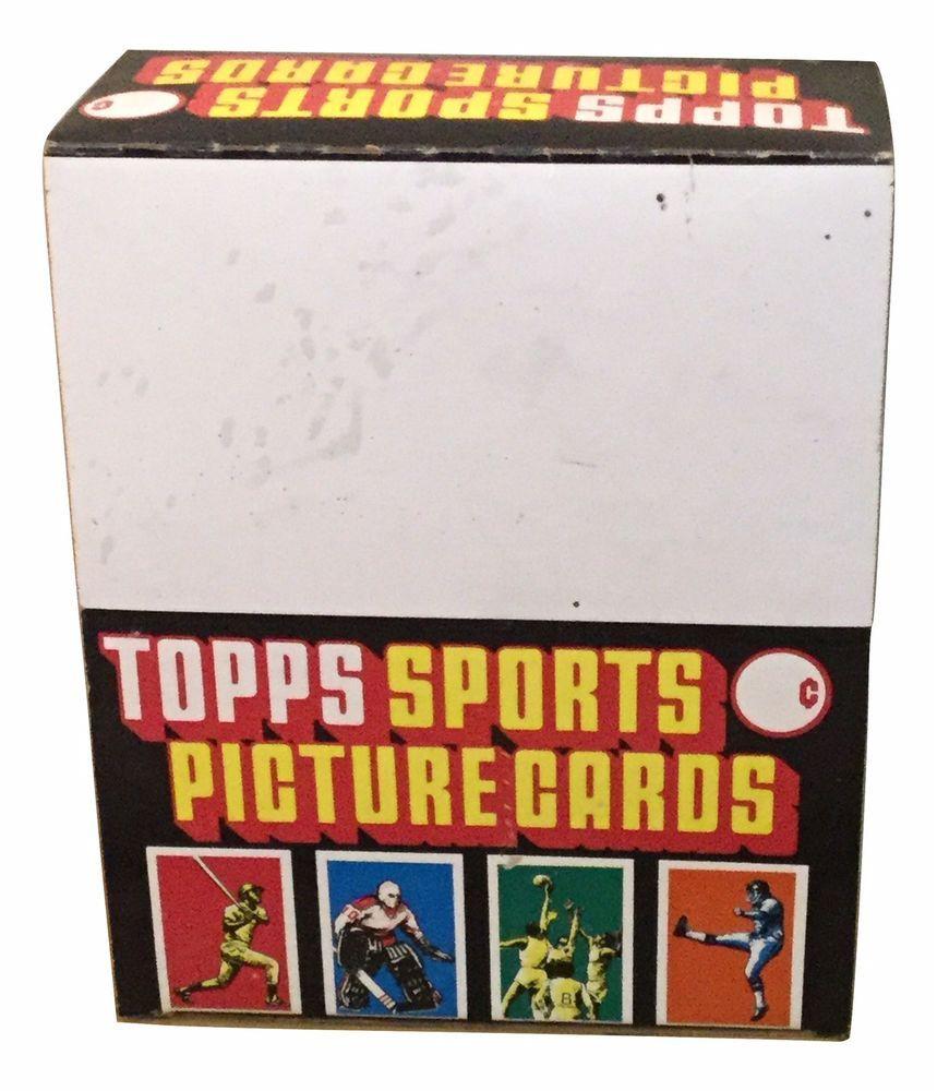 1986 topps baseball rack box 24 unopened packs 49 cards