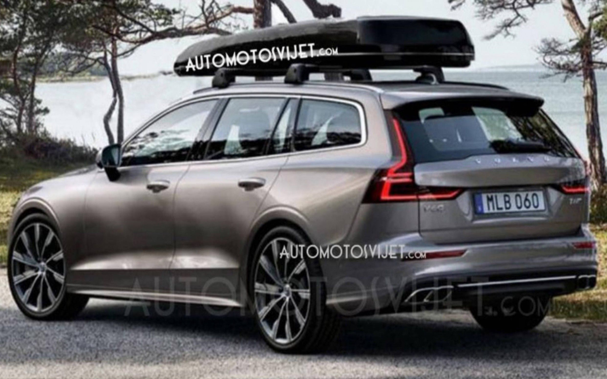 2020 Volvo Xc70 New Generation Wagon Price and Release date