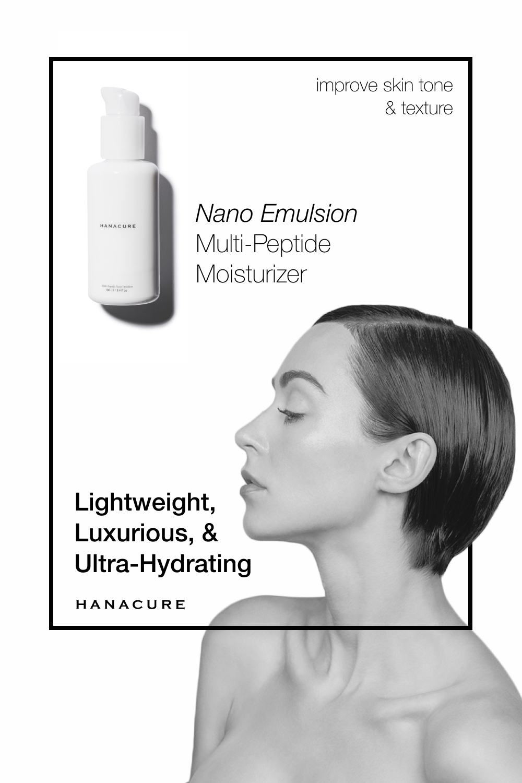 Nano Emulsion In 2020 Loreal Paris Makeup Nanotechnology Cosmetic Inspiration