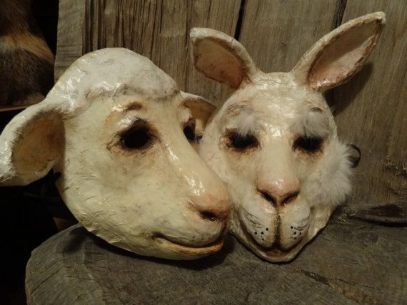 Your place to buy and sell all things handmade #sheepcostume