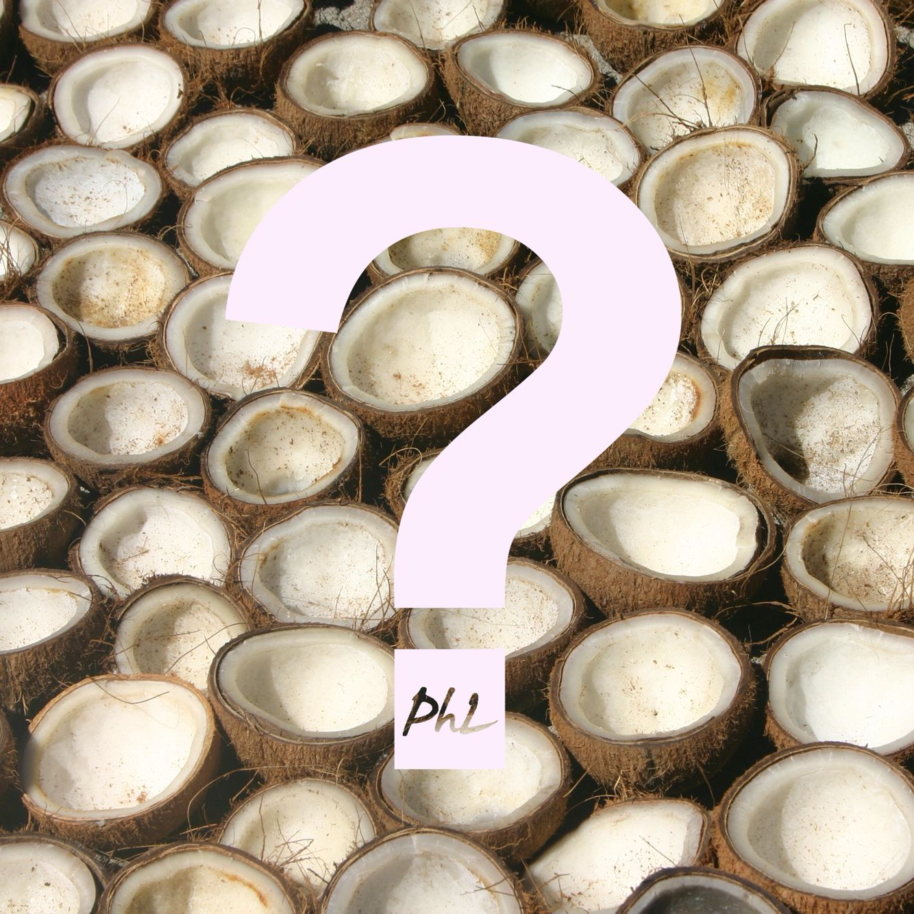 Did you know Coconut Oil is a great natural ingredient to