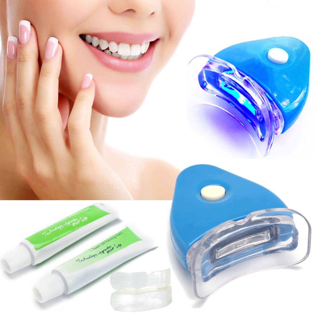 جهاز تبييض الاسنان Blanchir Les Dents Dentaire Blanchiment Dentaire
