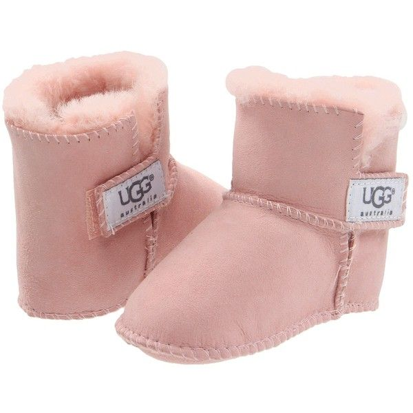 3b76e8f6211 UGG Kids Erin (Infant/Toddler) ($50) ❤ liked on Polyvore featuring ...