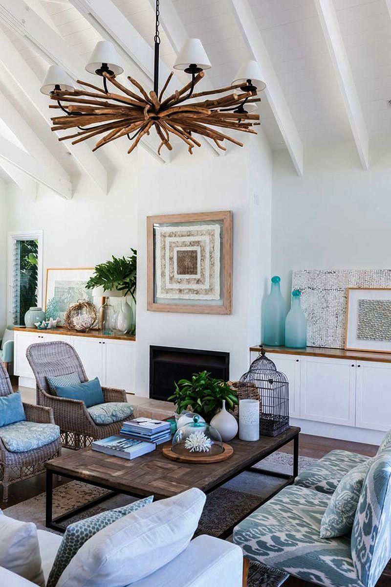 Shared Modern Beach Style Interior Design Follow Beach House